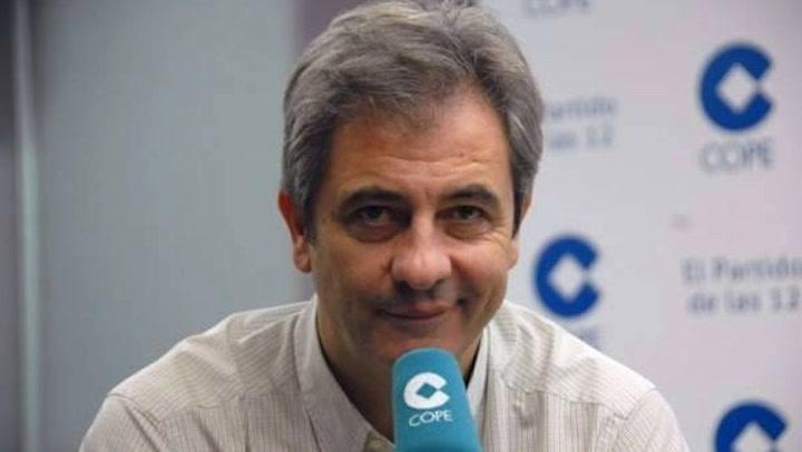 Manolo Lama anuncia que ha pasado el coronavirus