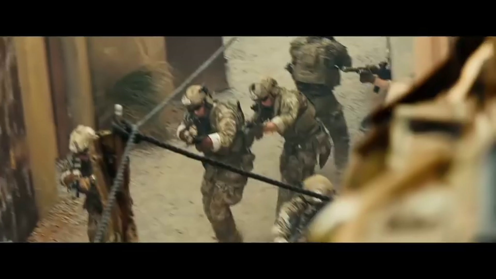 the us army u0026 39 s new recruiting commercial is so bad it u0026 39 s great