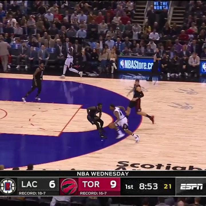 Marc Gasol anota 9 puntos contra los Clippers