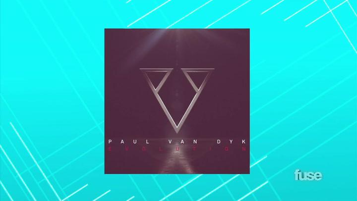 Paul Van Dyk Interview