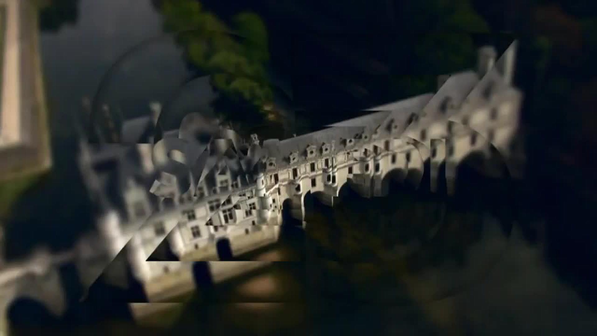 L'ombre d'un doute : Val de Loire, des châteaux et des dames