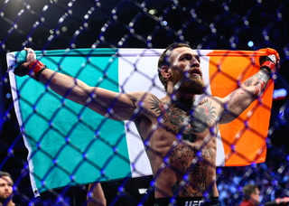 UFC president says McGregor-Nurmagomedov rematch is the fight to make