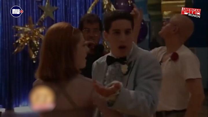 Cast American Pie bespreekt scènes twintig jaar na film