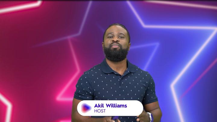 D 'Music Challenge: Luna vs Whitney