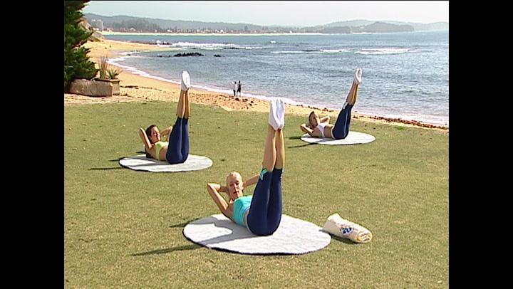 Helen - Long Reef Golf Club - Pilates