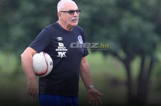 Manuel Keosseián sobre la final con Motagua: