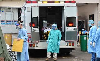 Honduras cerca de los 30 mil infectados de coronavirus y 700 fallecidos en cuatro meses de pandemia