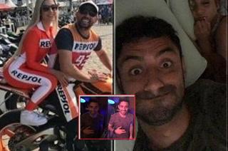 Filtran vídeo de la fiesta previa al asesinato del jugador brasileño Daniel Correa
