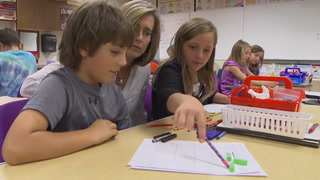 Formative Assessment: Understanding Fractions