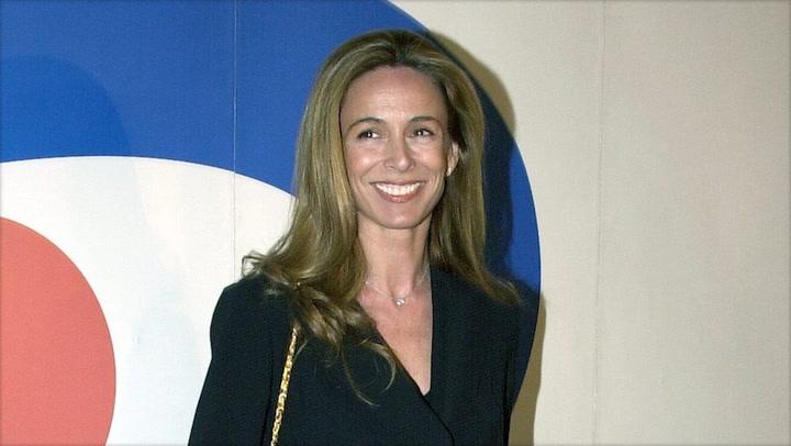 Lydia Bosch cumple 35 años de carrera profesional
