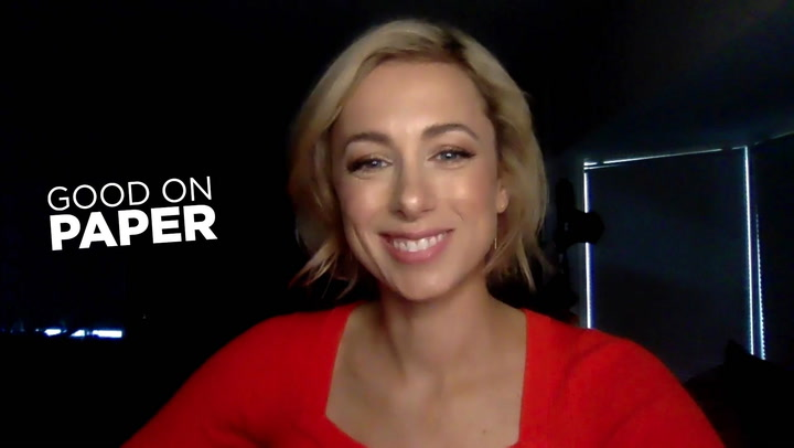 'Good On Paper' Interview With Iliza Shlesinger