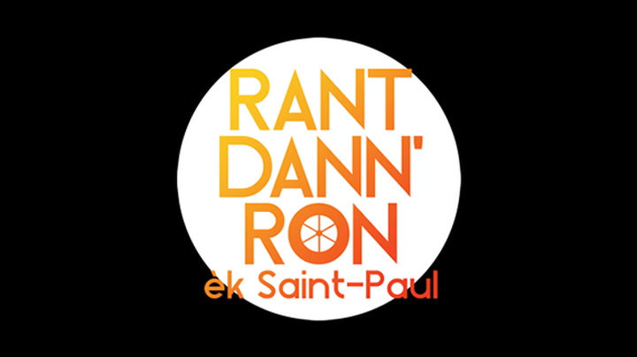 Replay Rant dann' ron ek saint-paul - Mercredi 12 Mai 2021