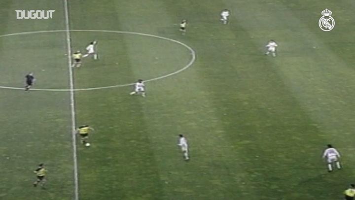The road to La Septima: Real Madrid 2-0 Borussia Dortmund