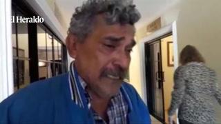 Esposo de presidenta de patronato asesinada en Las Pavas: