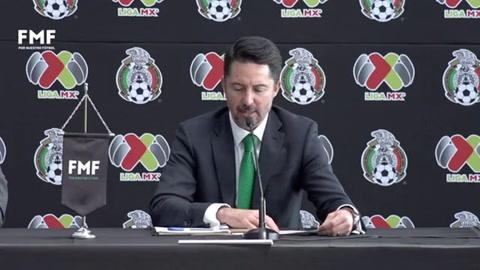 México batalla por eliminar gritos homofóbicos de sus estadios