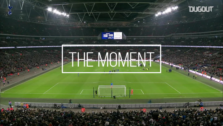 The Moment: Kane Becomes Spurs' Record Premier League Scorer