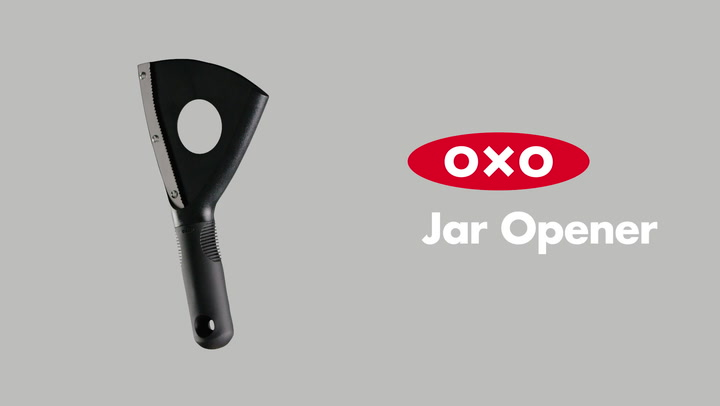 Preview image of OXO Jar Opener video