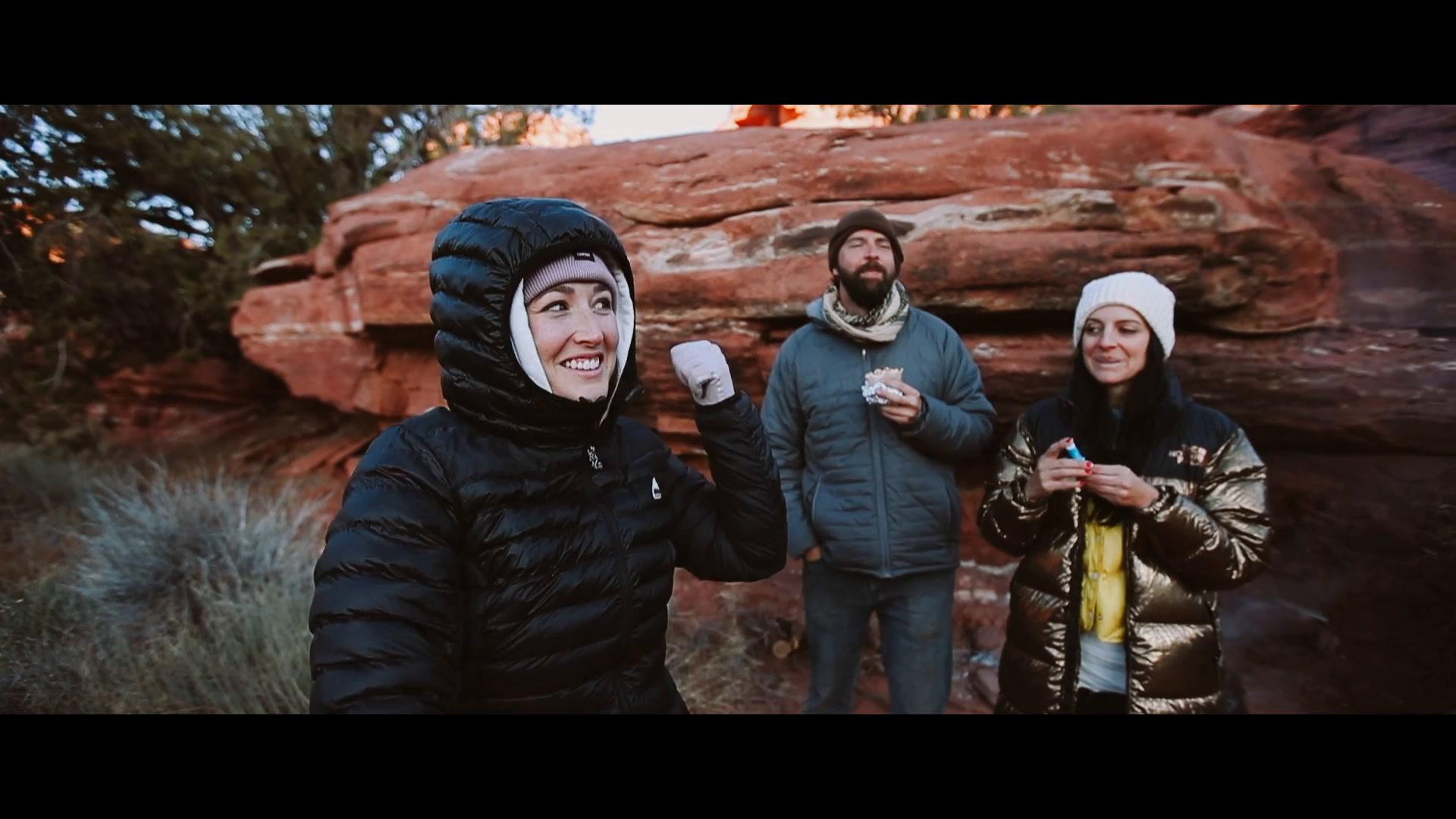 Yasmine + Harry | Moab, Utah | Moab Utah