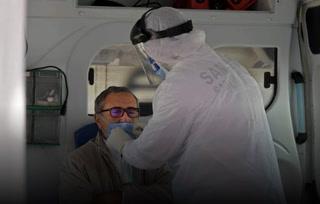 Honduras registra siete casos más de coronavirus; 305 infectados y 22 muertos
