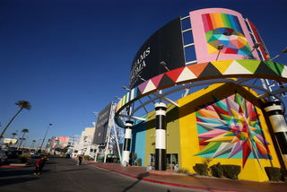 Fashion Outlets of Las Vegas in Primm outlet mall changing its name – VIDEO
