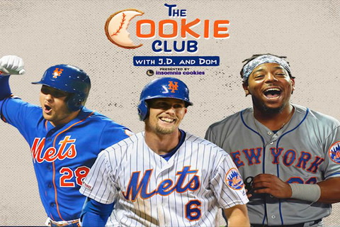 J.D. and Dom bring in a special Mets guest!