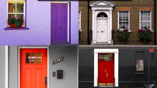 You'll Never Guess What Your Front Door Says About Your Personality
