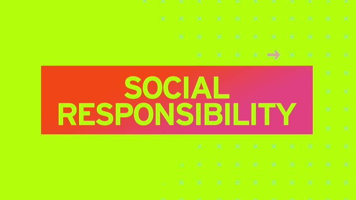 Fuse's Social Responsibility Initiatives