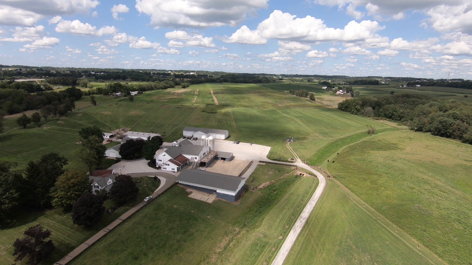 Tylor + Nancy | Louisville, Ohio | Brookside Farm