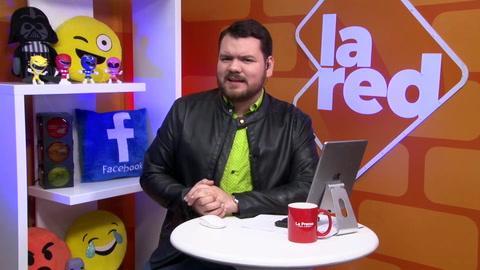 La Red: Facebook ya no es la red social más popular. Programa completo del 20 de noviembre del 2018