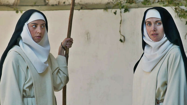 'The Little Hours' Trailer (2017)