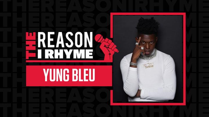 My Rhythm and My Blues: Yung Bleu