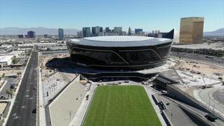2021 Pro Bowl is coming to Las Vegas