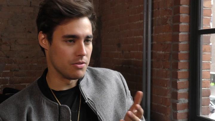 Disney-ster Jorge Blanco werkt aan debuutalbum