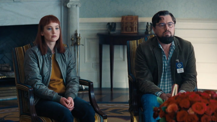 'Don't Look Up' Teaser Trailer