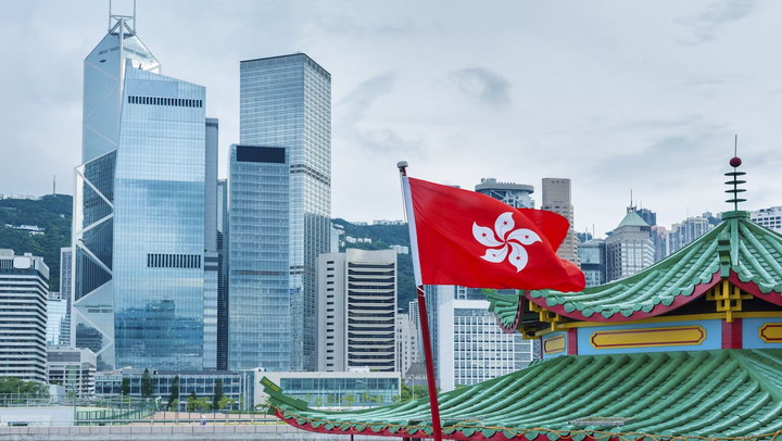 Hong Kong Considers a Crypto Trading Ban on Retail Investors