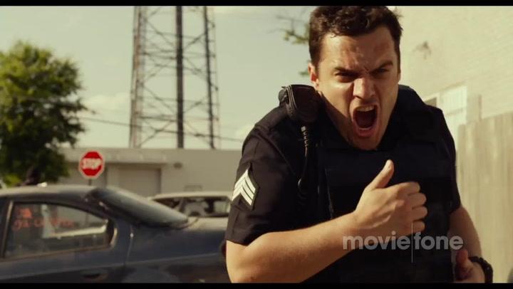 Let's Be Cops - Trailer No. 2