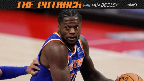 The Putback with Ian Begley: Julius Randle's All-Star caliber evolution