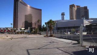 Las Vegas morning update for Friday, December 15th