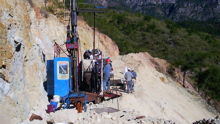 Chesapeake Gold: One of the Largest  Undeveloped Gold-Silver Projects