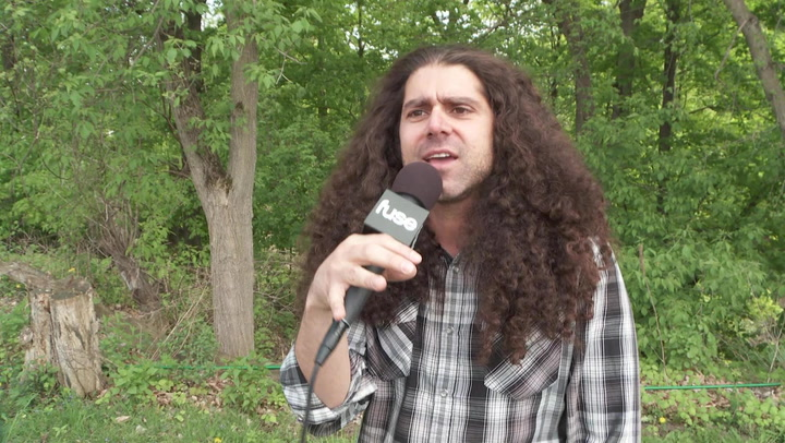 Coheed and Cambria Talk Songwriting After New Fatherhood and Loss of A Home