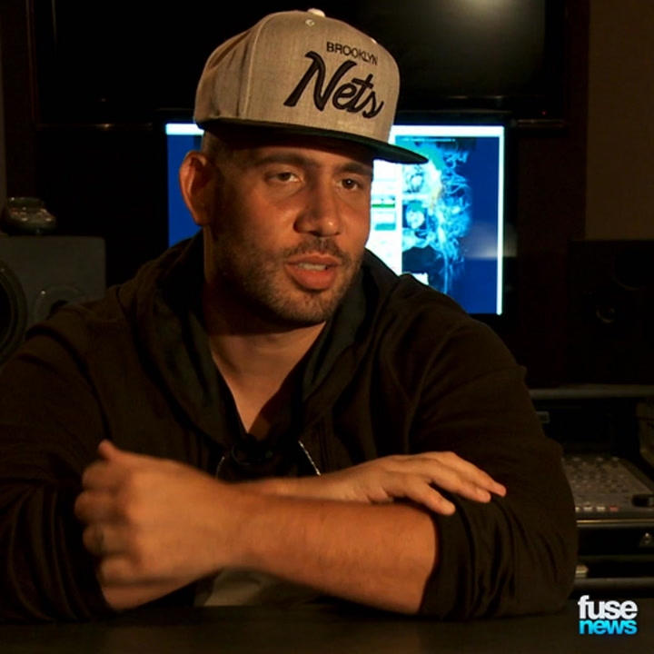 DJ Drama: 'Radio and Labels Couldn't Deny Me'