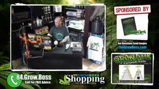 Vendor Video Grow Boss- State Of The Cannabis Industry For Stores And Vendors