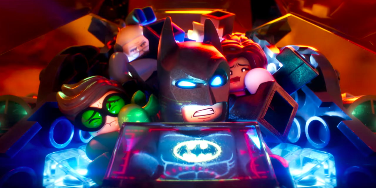 The 15 Best Easter Eggs and References In The Lego Batman Movie ...