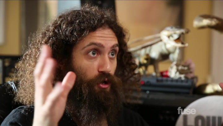 Interviews: Watch Gaslamp Killer Make a Beat, Talk Low End Theory History