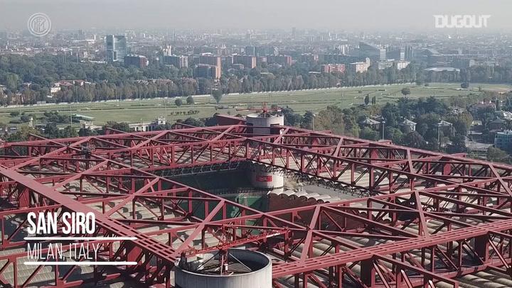 Stadiums: San Siro, The Temple Of Italian Football