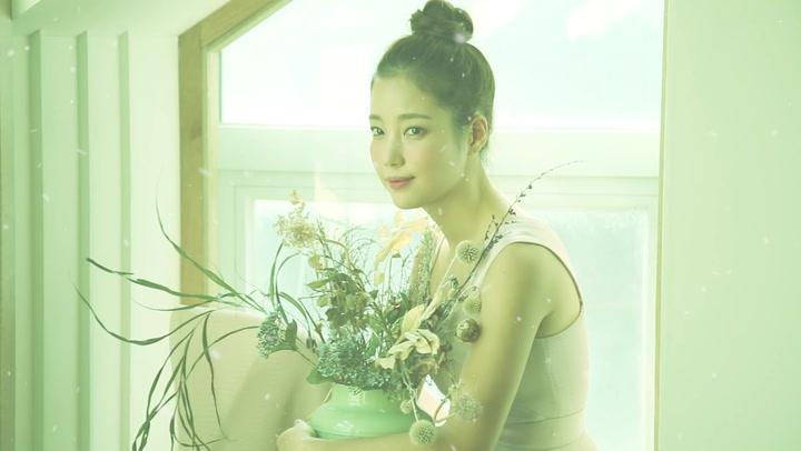 [Pictorial] Ki Eun-se vol.5