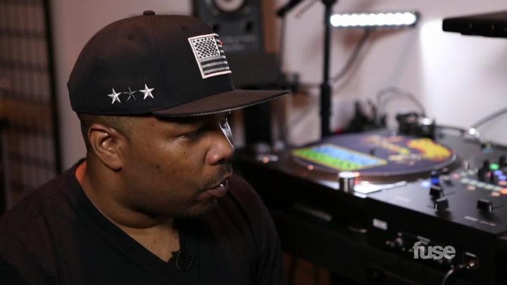 Jam Master Jay Remembered by Protégé DJ Scratch