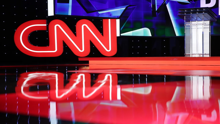CNN Launching NFT Featuring Moments From Network's 41-Year History