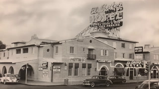 El Cortez owner Kenny Epstein on running the iconic property