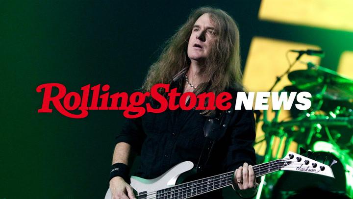 David Ellefson Breaks Silence on Megadeth Dismissal   RS News 5/27/21